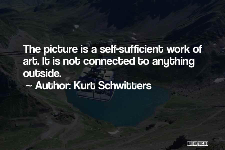 Kurt Schwitters Quotes 1113049