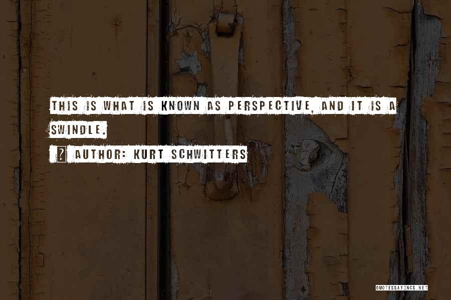 Kurt Schwitters Quotes 1813601