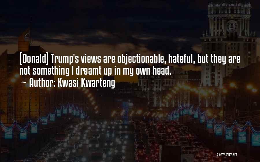 Kwasi Kwarteng Quotes 483306