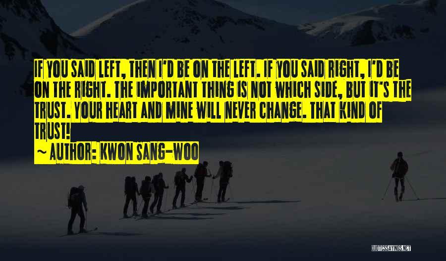 Kwon Sang-woo Quotes 676197