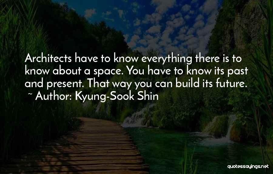 Kyung-Sook Shin Quotes 1911390