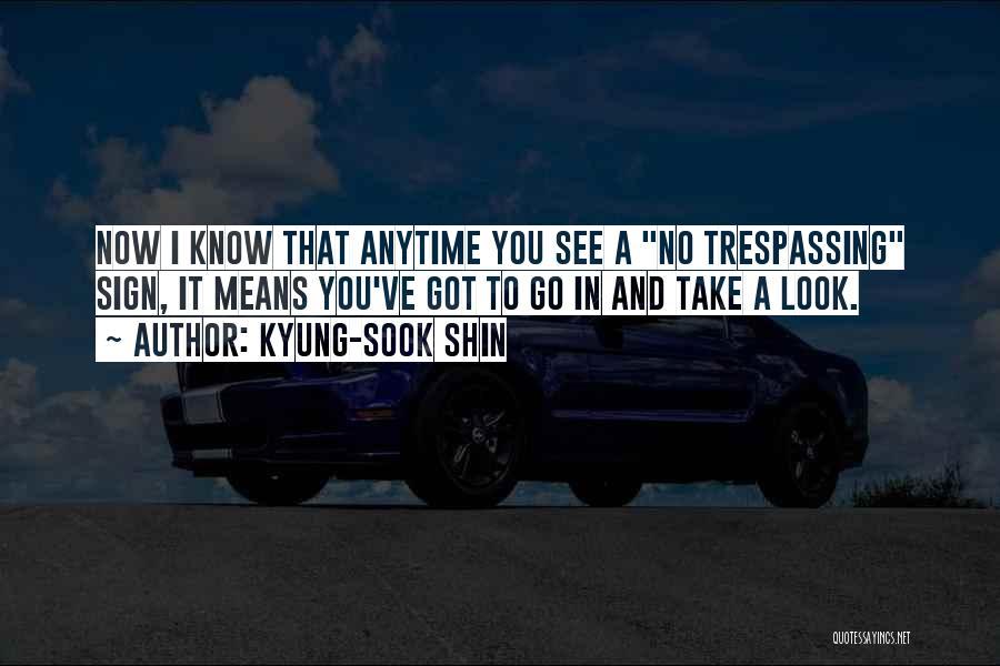 Kyung-Sook Shin Quotes 2007286
