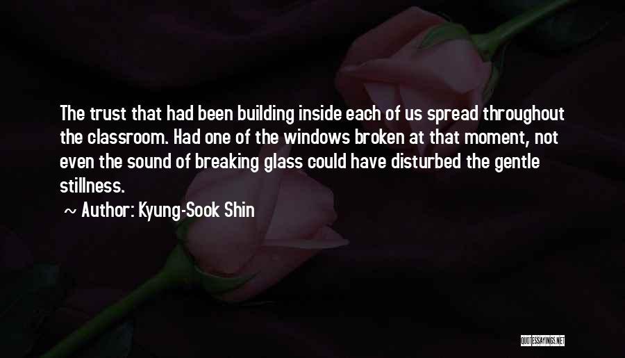 Kyung-Sook Shin Quotes 402728