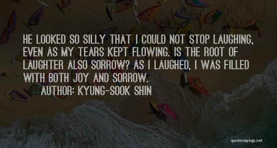 Kyung-Sook Shin Quotes 751816
