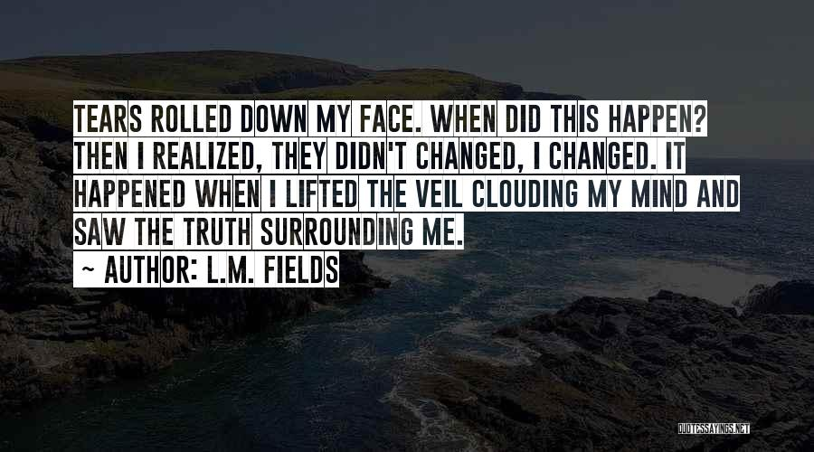 L.M. Fields Quotes 682732