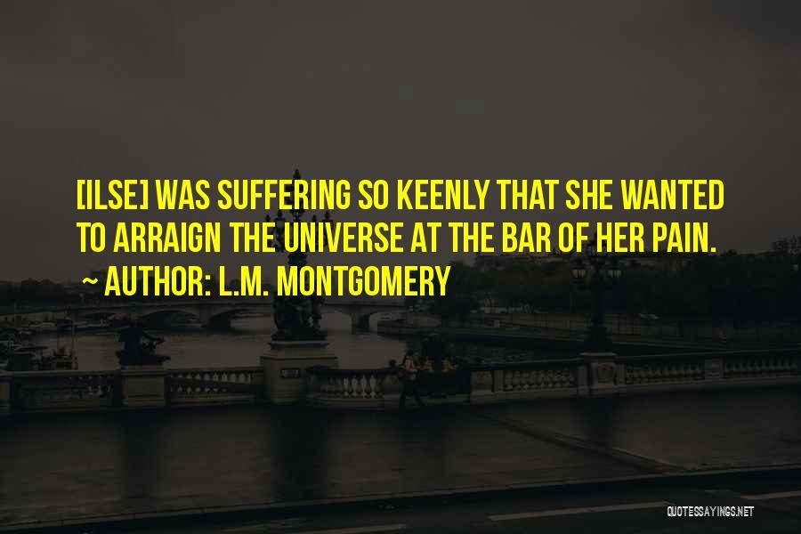 L.M. Montgomery Quotes 1577277