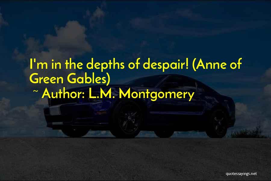 L.M. Montgomery Quotes 201843