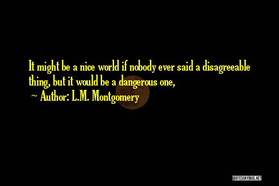 L.M. Montgomery Quotes 567851