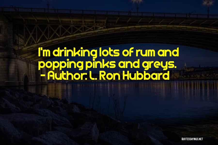 L. Ron Hubbard Quotes 983345