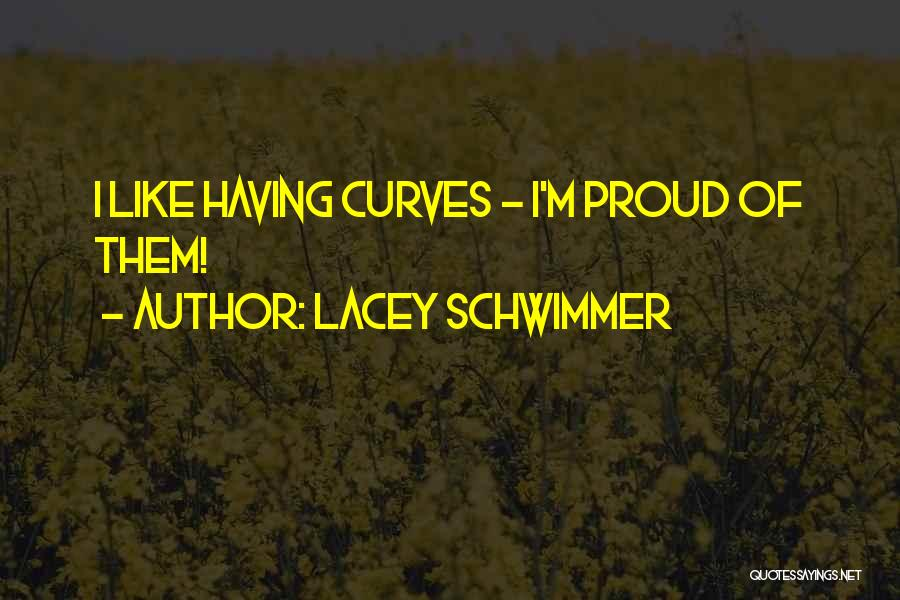 Lacey Schwimmer Quotes 2042962