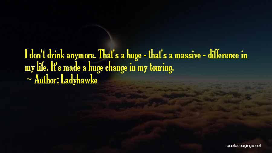 Ladyhawke Quotes 1026108