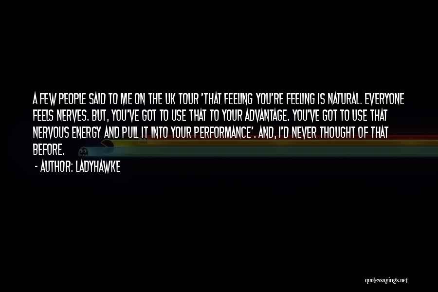 Ladyhawke Quotes 1266997