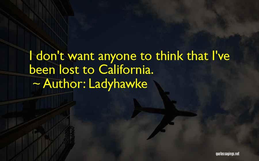 Ladyhawke Quotes 1405538