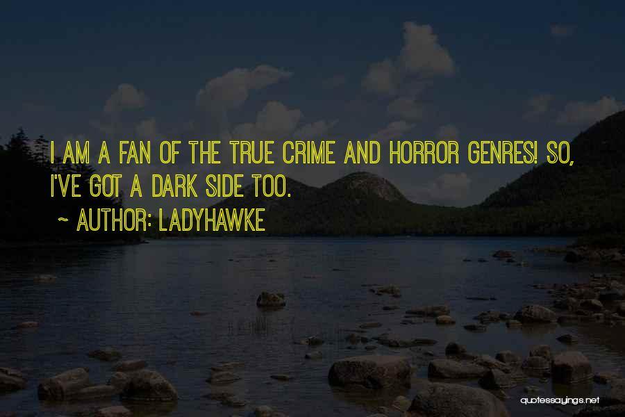 Ladyhawke Quotes 1487282