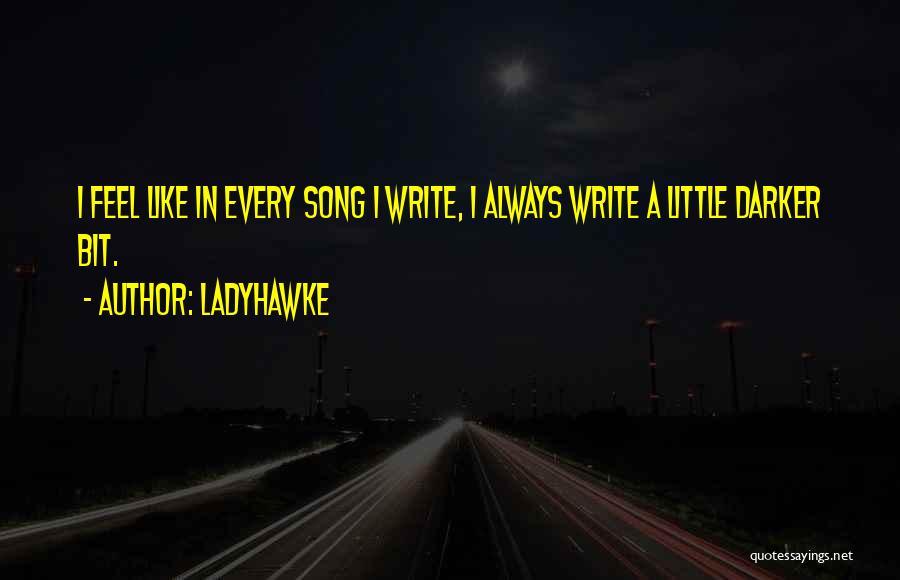 Ladyhawke Quotes 1723026