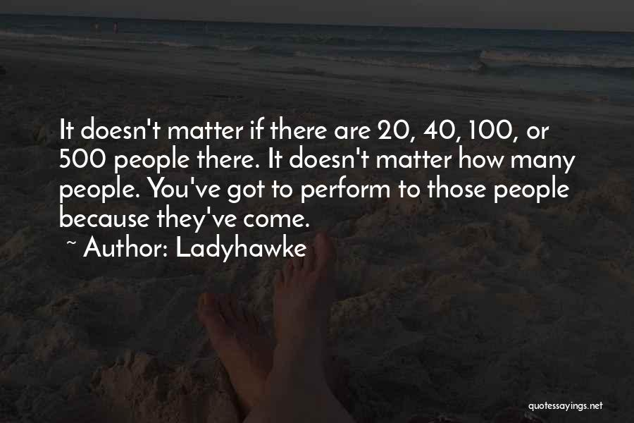 Ladyhawke Quotes 1728063