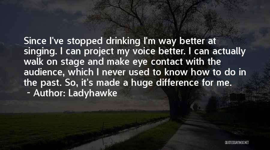 Ladyhawke Quotes 1964283