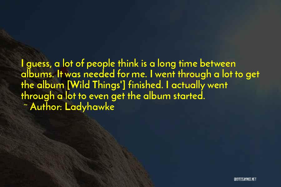 Ladyhawke Quotes 2101636