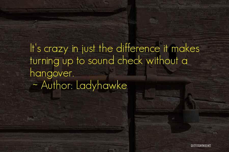 Ladyhawke Quotes 2169790
