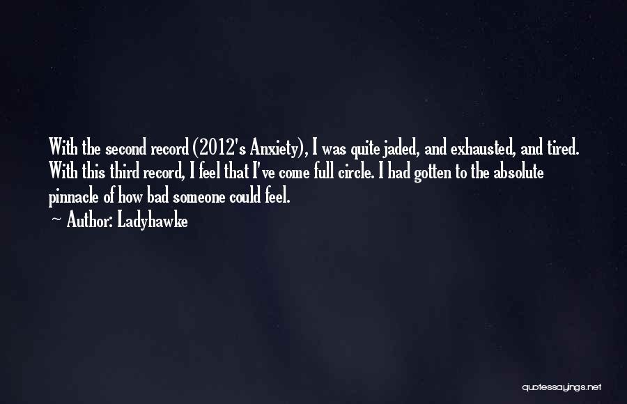 Ladyhawke Quotes 252843