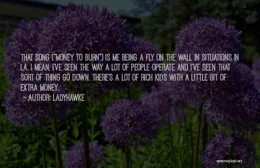 Ladyhawke Quotes 358781