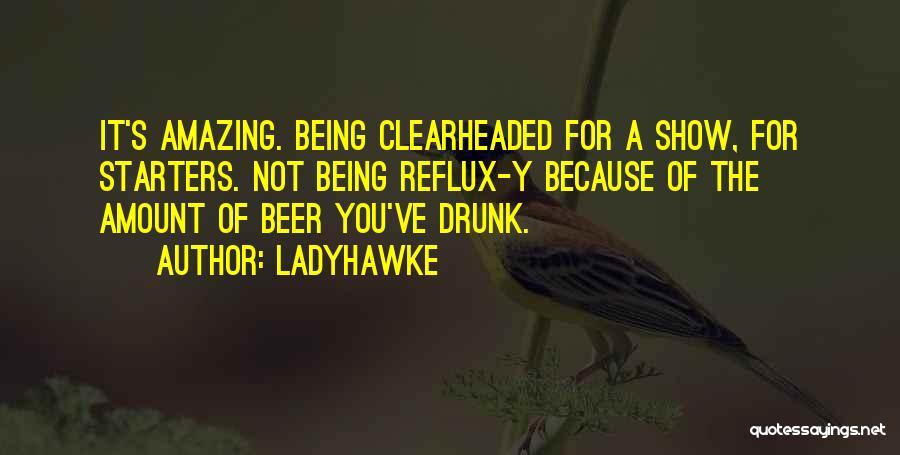 Ladyhawke Quotes 399698