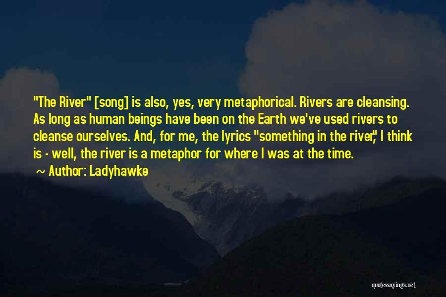 Ladyhawke Quotes 472682