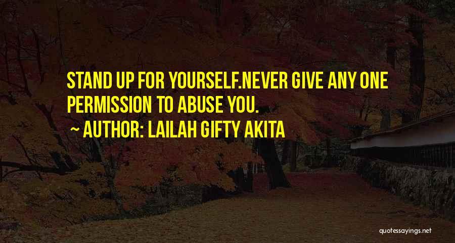 Lailah Gifty Akita Quotes 118587