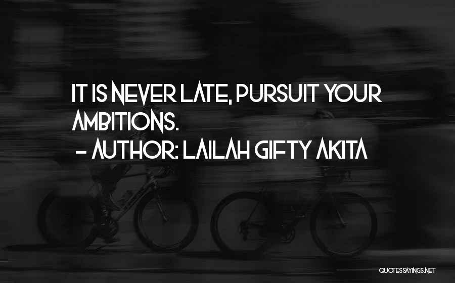 Lailah Gifty Akita Quotes 1563364
