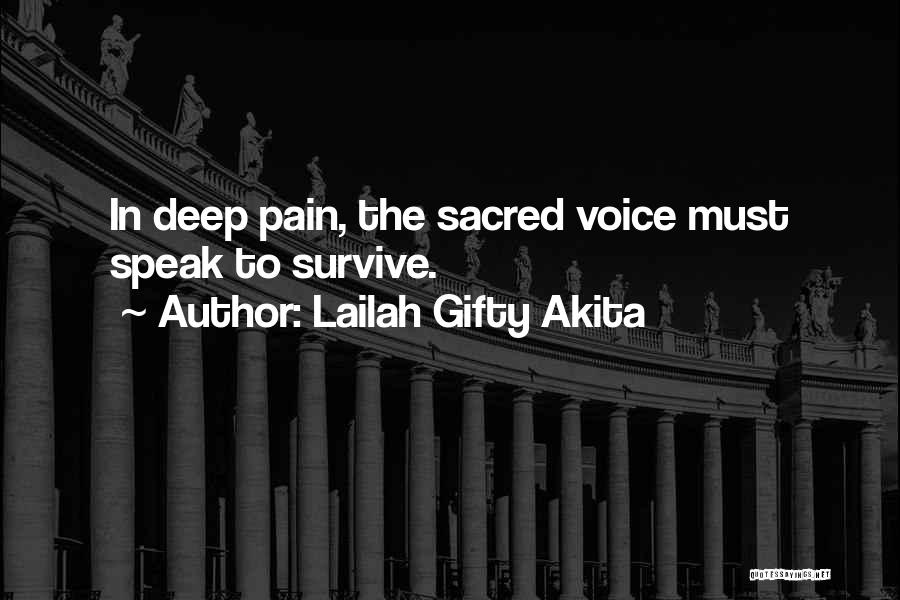 Lailah Gifty Akita Quotes 1823382