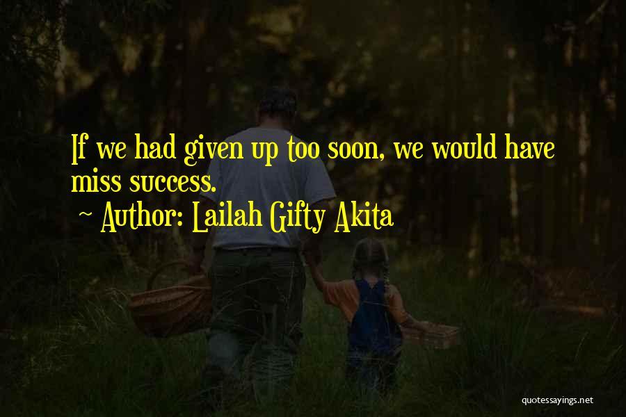 Lailah Gifty Akita Quotes 192337