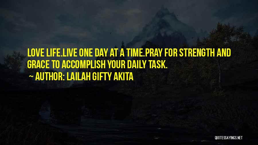 Lailah Gifty Akita Quotes 1951767
