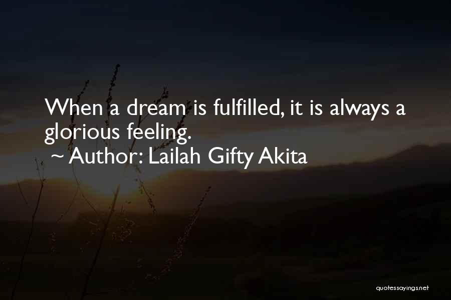Lailah Gifty Akita Quotes 1998696