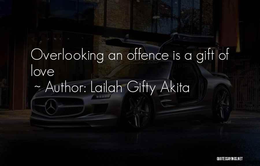 Lailah Gifty Akita Quotes 205868