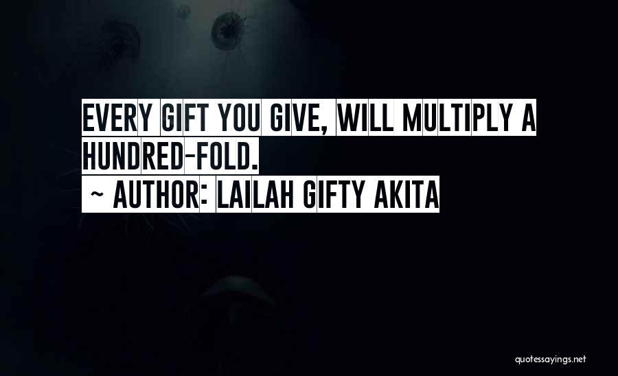 Lailah Gifty Akita Quotes 455176