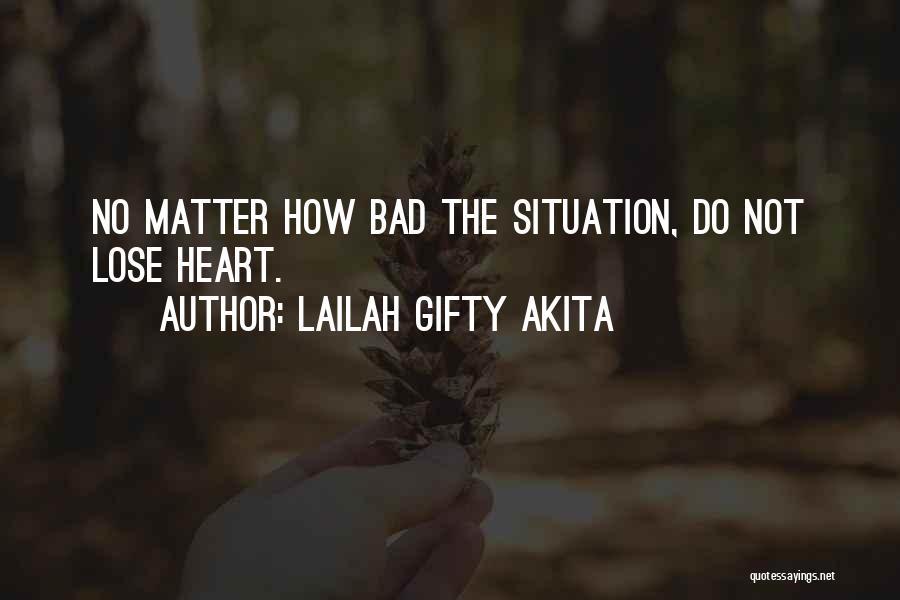 Lailah Gifty Akita Quotes 946260