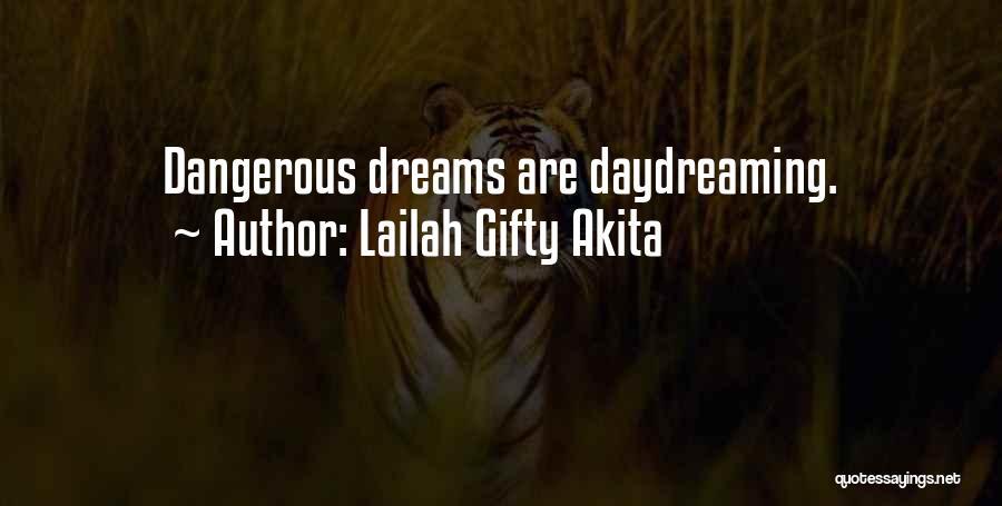 Lailah Gifty Akita Quotes 94778
