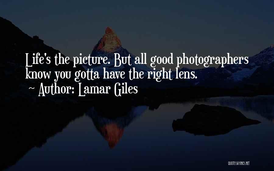 Lamar Giles Quotes 1419743