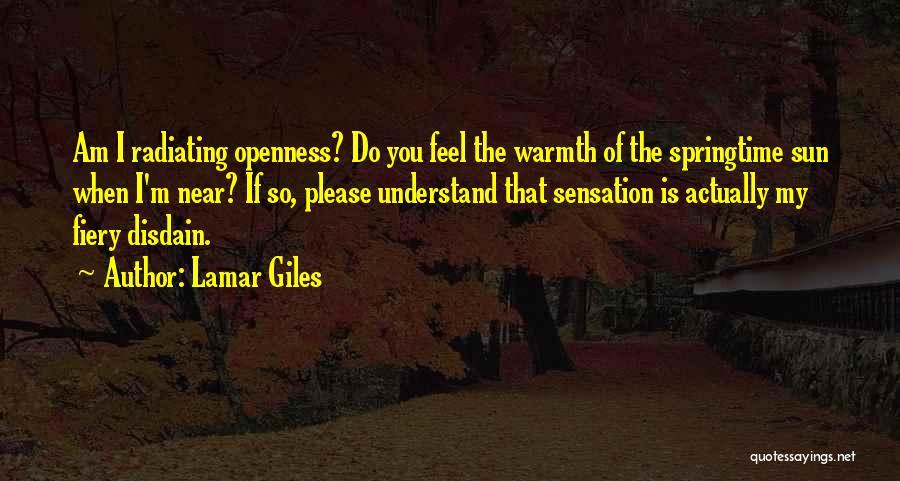 Lamar Giles Quotes 669738