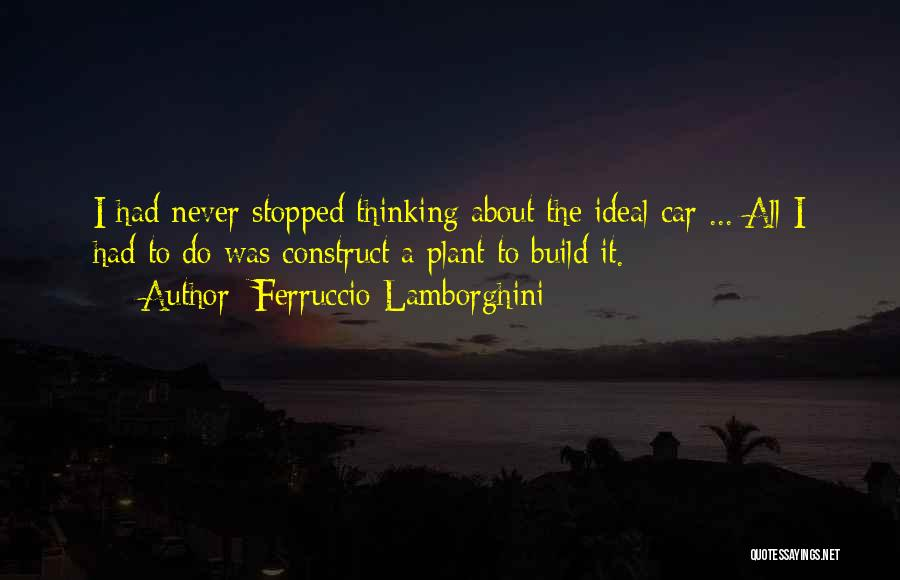 Top 35 Quotes Sayings About Lamborghini