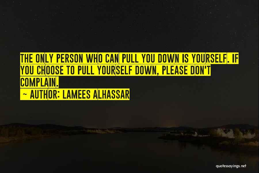 Lamees Alhassar Quotes 1124733