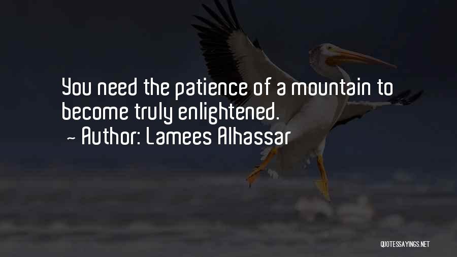 Lamees Alhassar Quotes 1173090