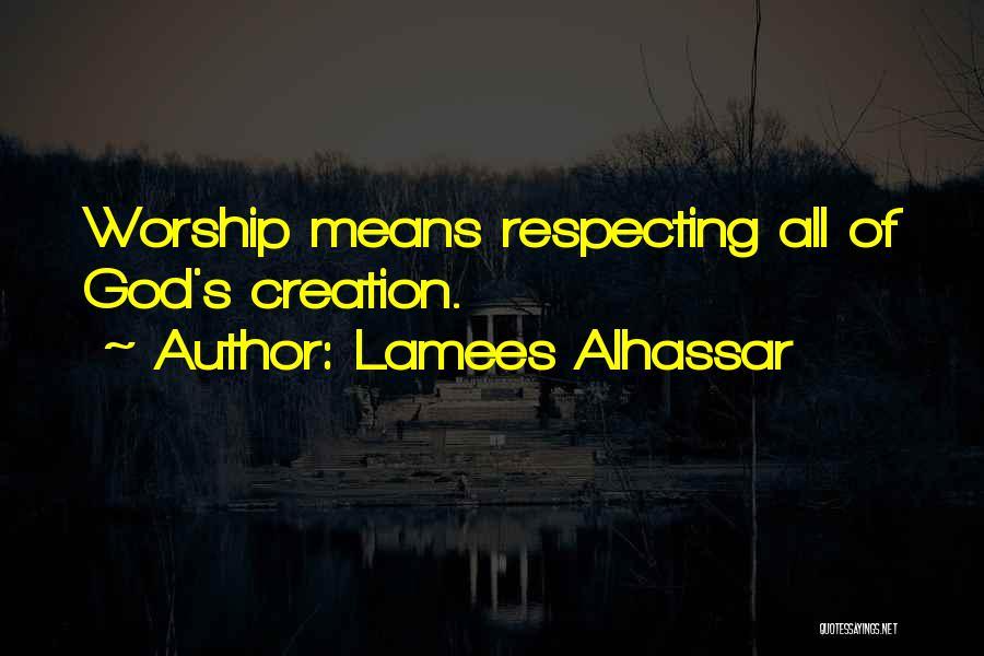 Lamees Alhassar Quotes 1236657