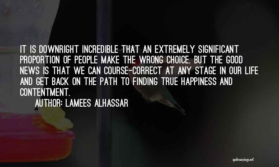 Lamees Alhassar Quotes 205532