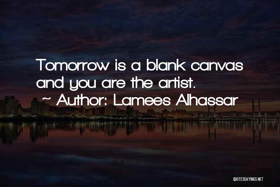 Lamees Alhassar Quotes 920296