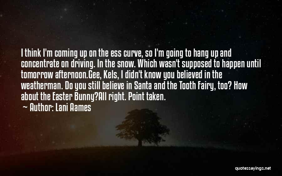Lani Aames Quotes 1501113