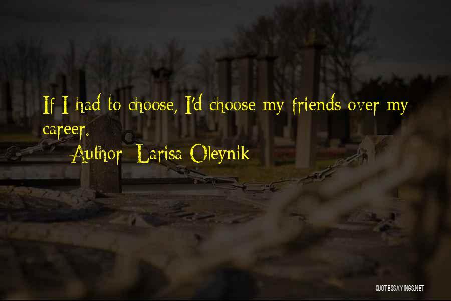 Larisa Oleynik Quotes 1659215