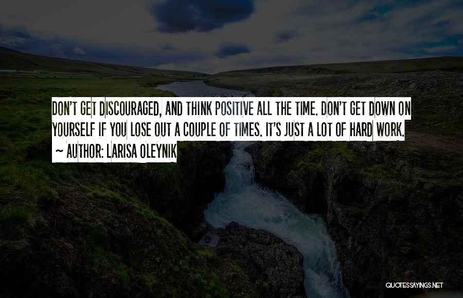 Larisa Oleynik Quotes 1943226