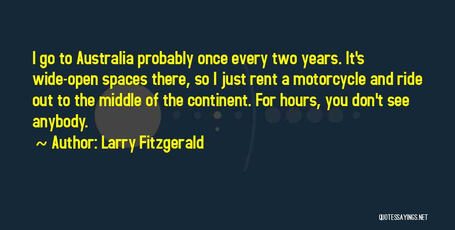 Larry Fitzgerald Quotes 1573932