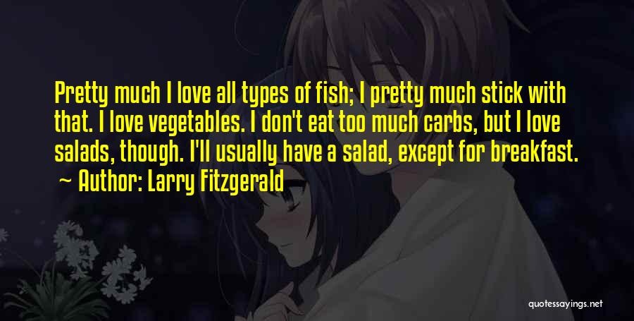 Larry Fitzgerald Quotes 2184606